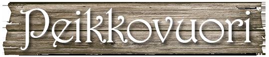 Peikkovuori Logo
